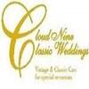 Cloud Nine Classic Weddings