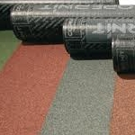 Mineral Roofing Felt Colours Available