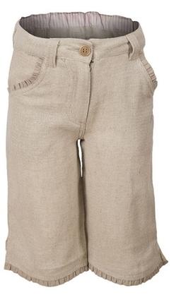 Girls Capri Pants - 100% Cotton
