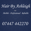Ashleigh - Mobile Hairdresser Cardiff
