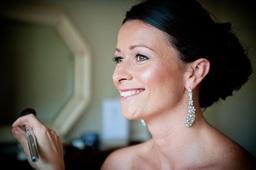 Harriet Steele make-up artist