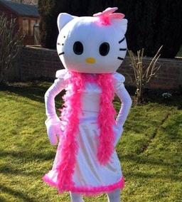 Hello kitty mascot costume from £40