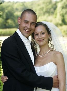Wedding Photographer Leicester