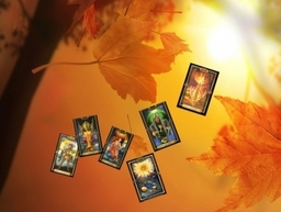 Intuitive Tarot Readings with integrity & sensitivity