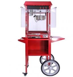 Popcorn Maker Machine With Matching Cart Techni Pros