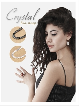 Crystal Straps