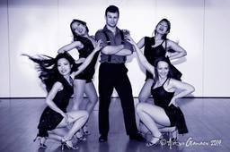 Salsa Performances & Social Salsa Dancing