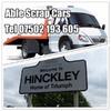 Scrap Cars Hinckley