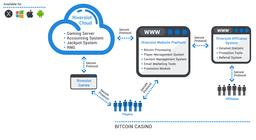 Riverslot Bitcoin Casino Software