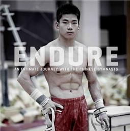 Endure Cover Lr