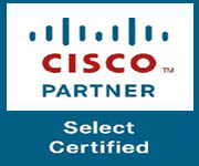 Cisco Partner - PCI Services