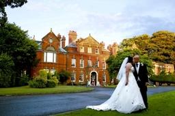 Birmingham Wedding Photographer Kingsnorton Golf Club