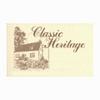 Classic Heritage Ltd