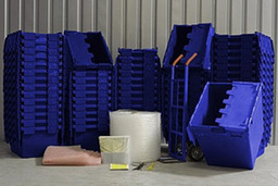 Crate Hire Manchester