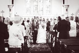 Kathryn & Paul's wedding