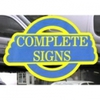 Complete Signs