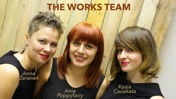 The Works Salon Team