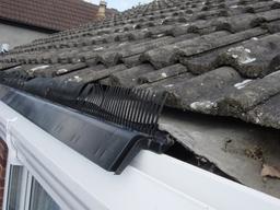 over fascia ventilation system.