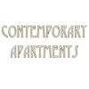 Contemporary Apartments Sanderson Weatherall