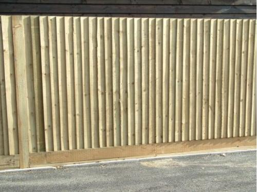 A V S Fencing Supplies Ltd South Down Works Laughton Road