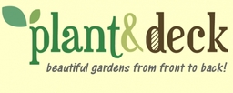 Plant And Deck Logo