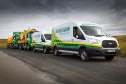 Enviro-Clean (Scotland) Ltd Fleet