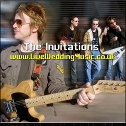 The Invitations - www Liveweddingmusic Co Uk