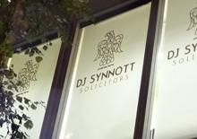 DJ Synnottt Solicitors  - 25 St Stephens Green