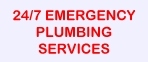 Plumbing Company Central London