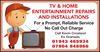Kevin Crosland Tv Repair / Digital Installation Services