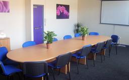 Tyseley meeting room