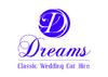Dreams Classic Wedding Car Hire