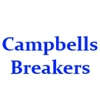 Campbells Breakers