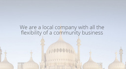 IT Support for businesses in Brighton & Hove