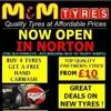 M & M Tyres