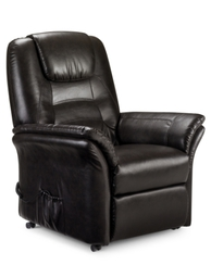 Riva Recliner Sitting