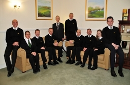 Our Chapel Of Rest Staff