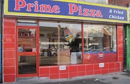 Prime Pizza Shop1