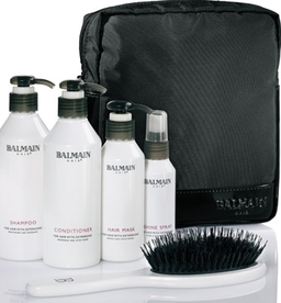 Balmain Hair Extentions , exclusive products