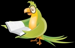 Parrot Character A