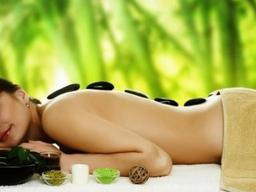 UK soft touch massage service