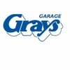 Grays Garage Warwick