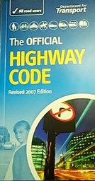 Free highway code from Jon Matthews Driving School