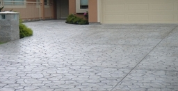 Stamped Concrete Driveway Jpg Large Copy