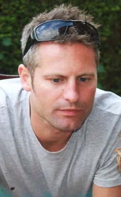 Ross Minett
