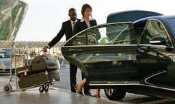 Executive Cars UK - Chauffeur Driver Car Service