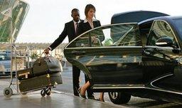 Executive Cars UK - Chauffeur Driver Car Service