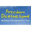 Freedom Destinations