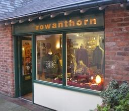 Rowanthorn Oswestry