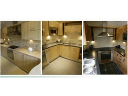 Kitchen Design MJH Executive Homes - Architects in Sussex